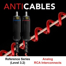 Level 3.2 Reference Series RCA Analog Interconnects