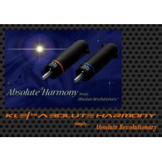 KLEI™Absolute Harmony Phono/RCA