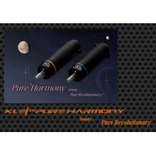KLEI™Pure Harmony Phono/RCA